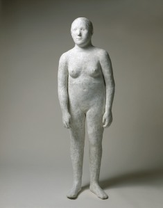 """Femme"" bronze 2010"