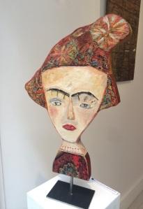 Portrait de Frida